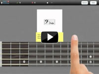 Fret Tester for iPad